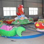 Amusement Park Big Splash Rides for Sale