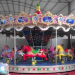 Carnival Carousel for Sale