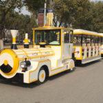 New Amusement Rides for Sale