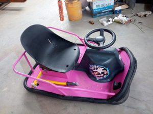 Amusement park drift racing car rides for sale