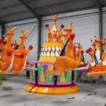 Amusement Park Kangaroo Jump Rides for Sale