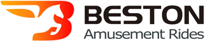 Logo of Beston amusement park rides