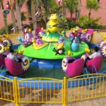 Kiddie Snail Agents Amusement Park Rides for Sale