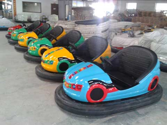 Bumper cars for sale factory