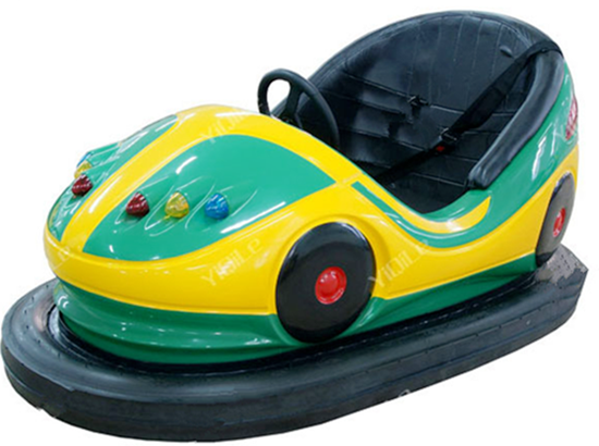 Electric bumper car for sale manufacturer