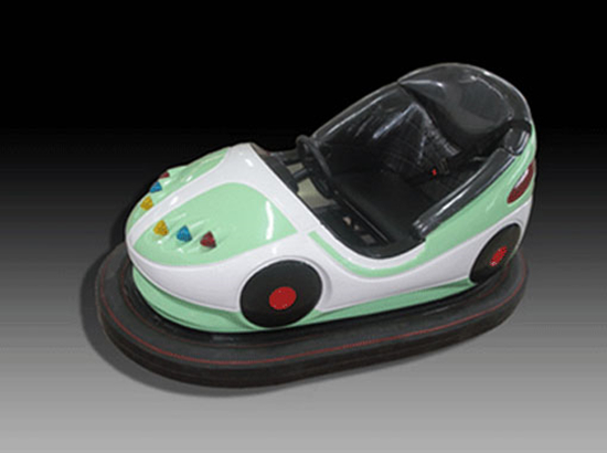 Bumper car for sale with vintage size