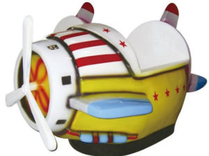 amusement park helicopter rides for sale