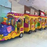 Elephant Trackless Train Rides for Sale