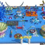 Beston Amusement Park Design Cases