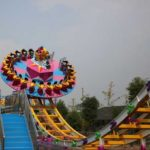 Amusement Park Disco Rides for Sale
