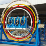 Amusement Park Human Gyroscope Rides for Sale