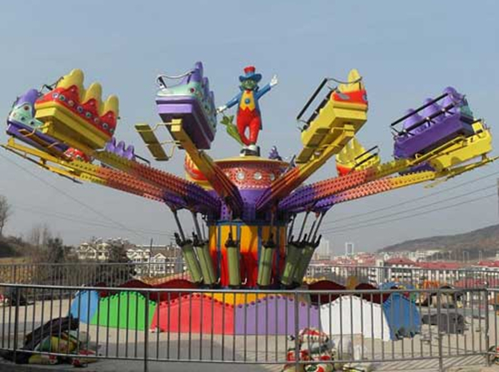 Techno jump rides for sale for funfair use