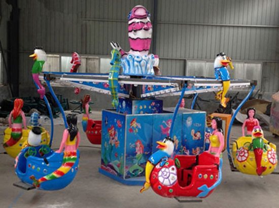 Amusement park ocean walk rides for sale