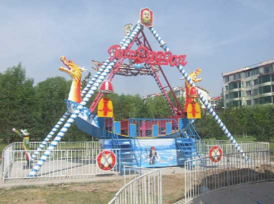 Quality Pirate Ship Amusement Park Rides For Sale