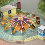 Amusement Park Jump and Smile Rides for Sale