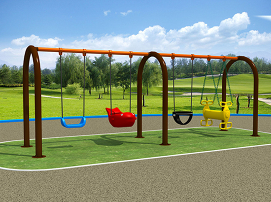 Backyard swing for kids for sale