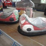 Bumper Cars to Australia
