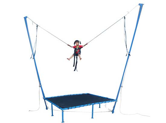 Small trampoline for sale for kiddy