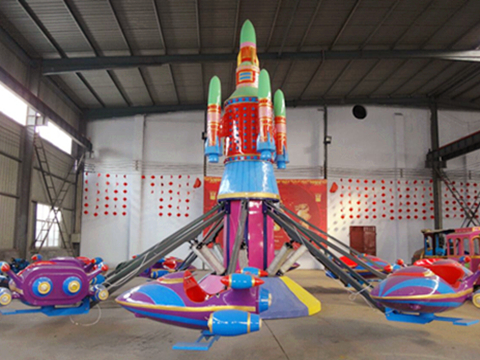 Kiddie self-control plane rides for sale