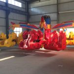 Energy Storm Amusement Rides for Sale