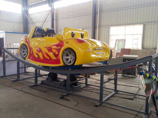 Amusement park mcqueen car ride for sale