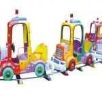 Kids Electric Track Trains for Sale