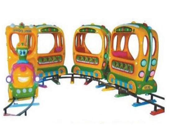 Amusement Park Train for Sale