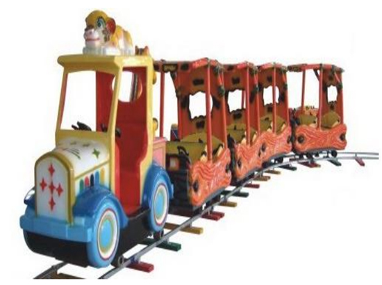 Kiddy Train for Sale