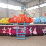 Dazzle Dance Coaster Rides for Sale