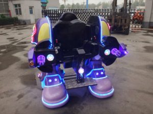 Robot Amusement Ride for Sale