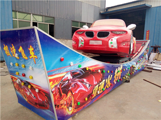 rapid-red-mcqueen-car-ride-for-sale