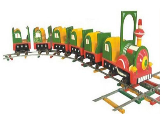Backyard Riding Trains for Sale - Leading Train Rides