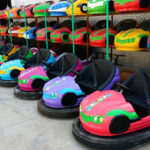 New Bumper Cars for Sale