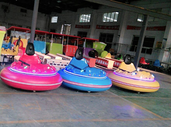 Inflatable bumper cars for sale new model