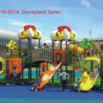 Commercial Grade Playground Equipment for Sale