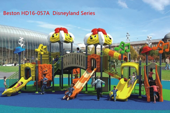 Commercial grade playground equipment for sale from Beston Amusement