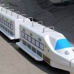 Miniature Ride on Trains for Sale