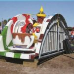 Portable Amusement Rides for Sale