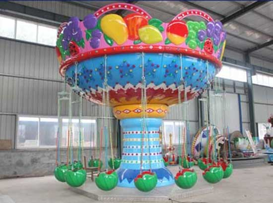 16 seat water melon kiddie rides for sale