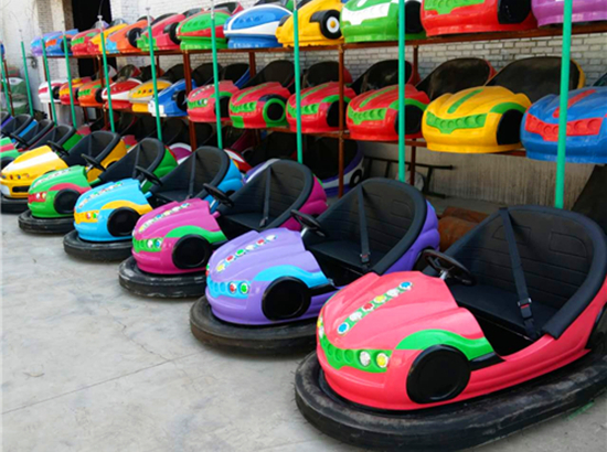 Beston bumper cars shopping centre rides for sale
