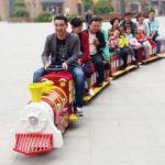 Amusement Park Rides for Sale in India