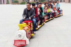 Kiddie Train Ride for Sale