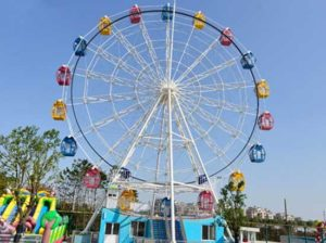 20 Meter Ferris Wheel for Sale for Amusement Park