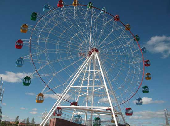 42 Meter Ferris Wheel for Sale