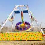 Theme Park Rides for Sale