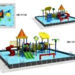 Water Theme Park Rides for Sale