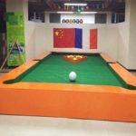 Snookball Table for Sale