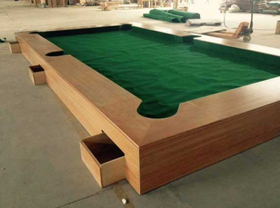 Popular Type Snookball Tables for Sale