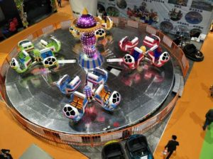 """"""" Air Force One"""" Amusement Rides for Sale"""