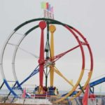 Ferris Ring Car Rides for Sale